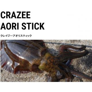 Серия CRAZZE AORI STICK