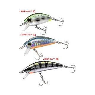 Yo-Zuri L-minnow (S) 66mm F1168 New