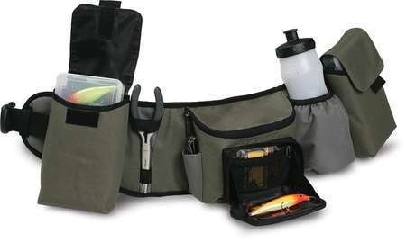 Пояс Rapala Limited Edition Hip Pack