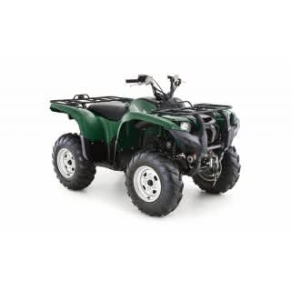 YAMAHA Grizzly YFM700 EPS 2016