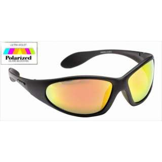 MARINE Polarized lens with multi coating
