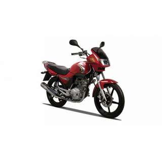 Мотоцикл YAMAHA YBR 125 new