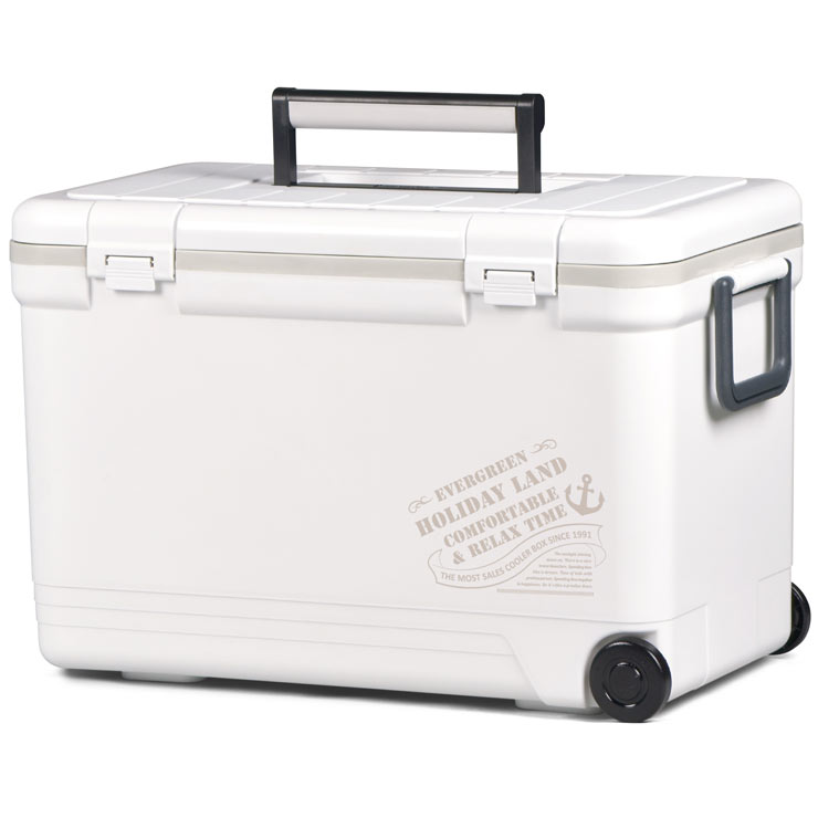 Термобокс Holiday Land Cooller CBX 33L