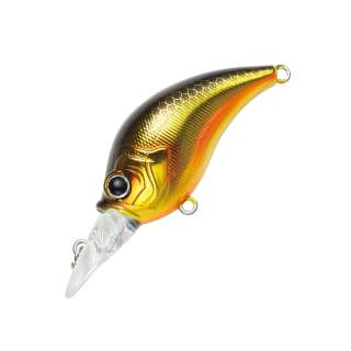 Crazee CRANK BAIT 50SR GOLDEN SHINER
