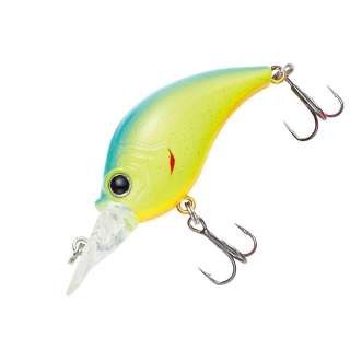 Crazee CRANK BAIT 50MR  BLUE BACK CHART