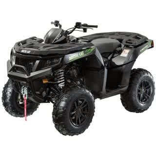 Arctic Cat 550 XR Limited EPS