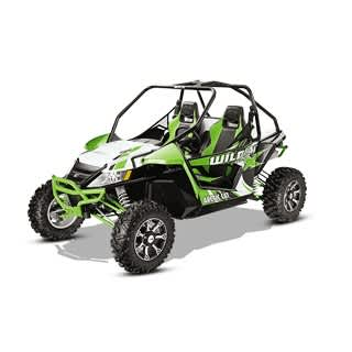 Arctic Cat WILDCAT X1000