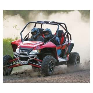 Arctic Cat WILDCAT X1000 LIMITED